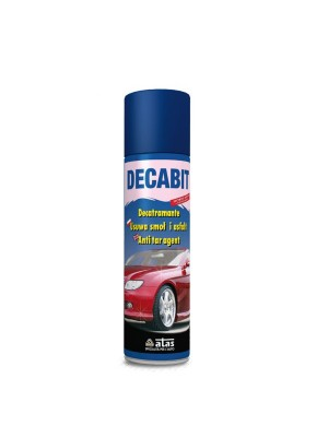 TAR REMOVER - DECABIT