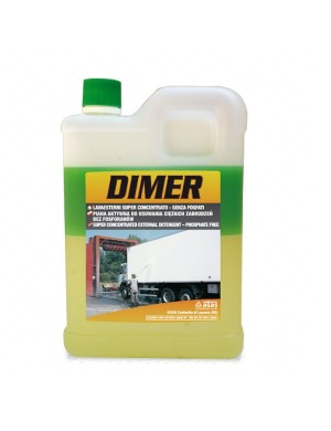 HEAVY DUTY TASK - DIMER