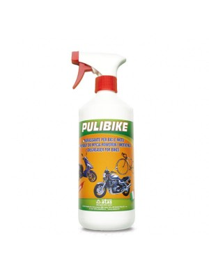 BICYCLES AND MOTORBIKES DEGREASER