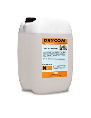 SELF DRYING WAX DRYCOM