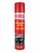 CAR POLISH CREAM CROSS