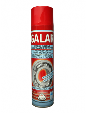 MOLYBDENUM DISULPHIDE SPRAY GREASE