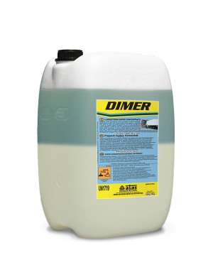HEAVY DUTY TASK - DIMER 25